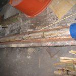 竹の四方割は何キロの力で?